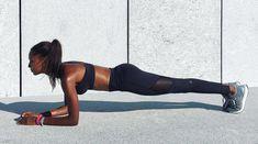 So lange musst du Planks durchhalten, um Resultate zu sehen.