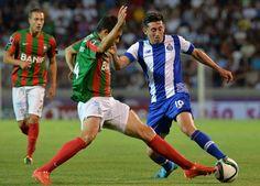 FC Porto repete pecados antigos e volta a meter água na Madeira - PÚBLICO