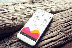 Koral - Ecommerce UI Template (Full) by Ionut Zamfir on @creativemarket