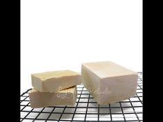 C mo hacer jab n casero detergente casero pinterest - Formula para hacer jabon casero ...