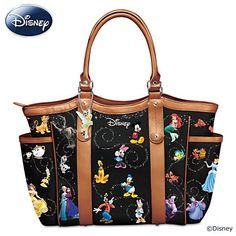 Disney Carry The Magic Handbag