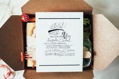 cute idea for a picnic