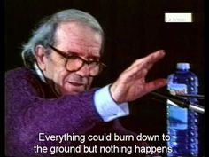 ▶ Gilles Deleuze on Cinema - What is the Creative Act? (1987) - YouTube