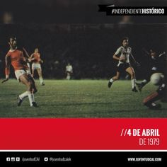 #IndependienteHistorico En Avellaneda, #Independiente vence por 2 a 0 a Quilmes