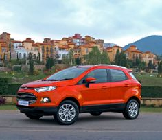 The Ford EcoSport on location in Thailand #EcoSportDrive - Follow the link to read my review http://jennievickers.wordpress.com/2014/03/25/ford-ecosport-review/ #EcoSport #EcoSportDrive #Ford #JennieVickers #Zeopard #CX #CustomerExperience