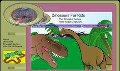 Kids Dinos.com [http://www.kidsdinos.com]