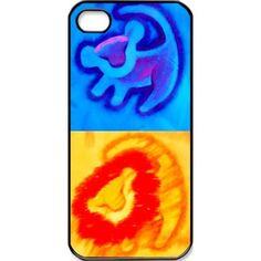 IPhone 5 Case idea case lion king case movie case cartoon case hakuna matata #hakunamatata