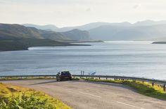North Coast 500 Schottland