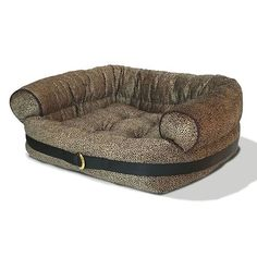 Bombay Kyley Couch Pet Bed - 27'' x 22''