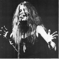 Janis Joplin al cine