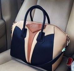 beautiful leather bag for work