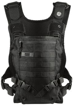 Mission Critical Carriers - $190.00