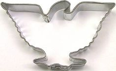 Eagle Cookie Cutter.
