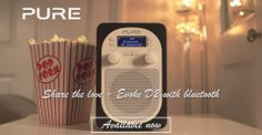 Share the love with Evoke D2 with Bluetooth  http://www.youtube.com/watch?v=ovc0F24r4jw&feature=share&list=UUhgy5KYGP31v-vIN_s-Z_MA