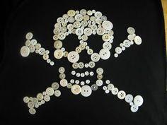 P8 Buttons & Fabrics: Button Wednesday : Button Shirts