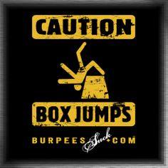 www.BurpeesSuck.com Motivation, Support & BadAss Gear!