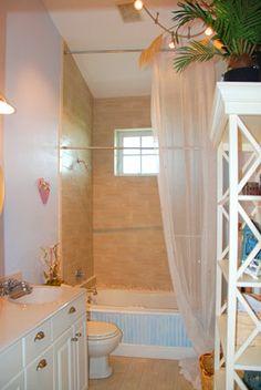built in whirlpool tub shower combo