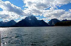 Grand Teton National Park #alex14