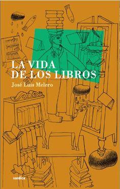 La vida de los libros