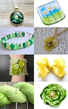 Wishing for Spring  by Kez on Etsy--Pinned with TreasuryPin.com