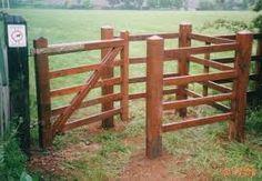Image result for kissing gate
