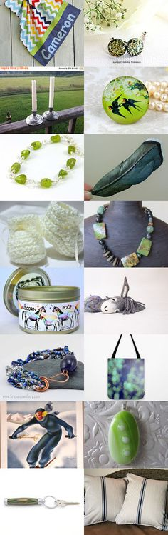Let's focus on Cameron ! by Marianne on Etsy--Pinned+with+TreasuryPin.com