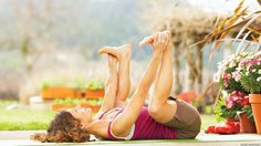 5 Happiness Boosting Poses | Yoga Journal