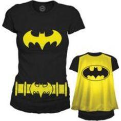 batman costume for women - Google Search
