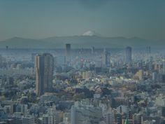 Mt. Fuji, Tokyo, Japan