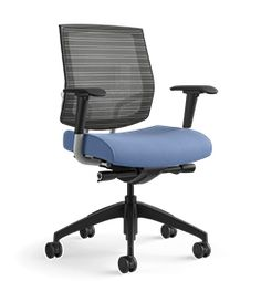 Customize and price your next office task chair.