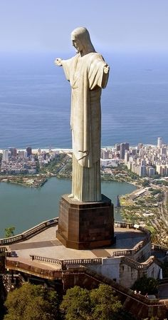 Christ the Redeemer - Rio