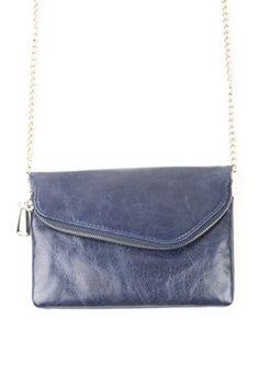 Royal Daria Convertible Crossbody Clutch by Hobo now available at Rosie True!