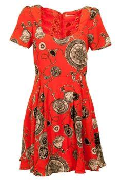 Sunny Girl Tic Tok Dress