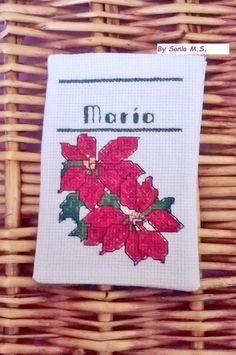 Bolsa para regalitos de Navidad. En Venta.