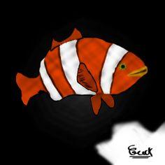 Nemo by zinotico.deviantart.com on @deviantART
