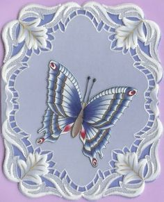 Parchment Design, Craft Projects, Projects To Try, Parchment Cards, Crafts Beautiful, Card Maker, Quilling, Embroidery Patterns, Stationary