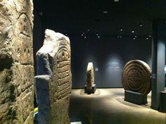 Museo de la prehistoria y arqueología de #Cantabria #Spain
