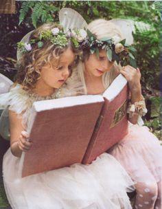 Desde pequena, ele me ensinou a amar os livros.