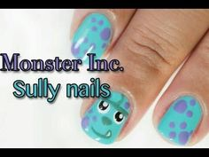 Sulley nails