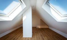 Einzigartige 3.5 Zimmer Dachwohnung in Sitterdorf zu vermieten.