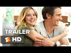 Why Him? Official Trailer 1 (2016) - Bryan Cranston Movie - YouTube