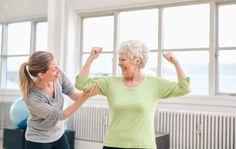 Ciência revela o exercício secreto que promete aumentar a longevidade