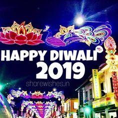 Happy Diwali 2019 greetings Happy Diwali 2019, Neon Signs