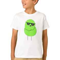 Cool Livin' the Dream Lima Bean Shirt