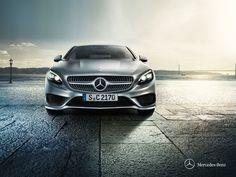 Mercedes-Benz, un style assuré !