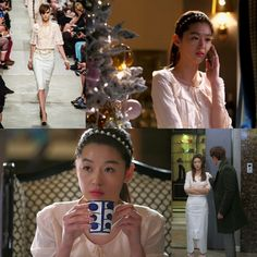 """Man from the Stars"" Fashion: Cheon Song Yi's Best Outfits 