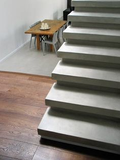 Loft in Microtopping effetto materico color Charcoal 50%