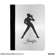 Modern Dance Silver