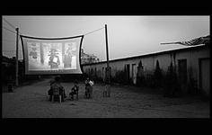 saturday night cinema | by Kirsty Mitchell