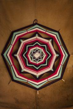 Mandala by me